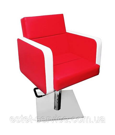 Кресло в парикмахерскую АРИЯ на пятилучье DS010