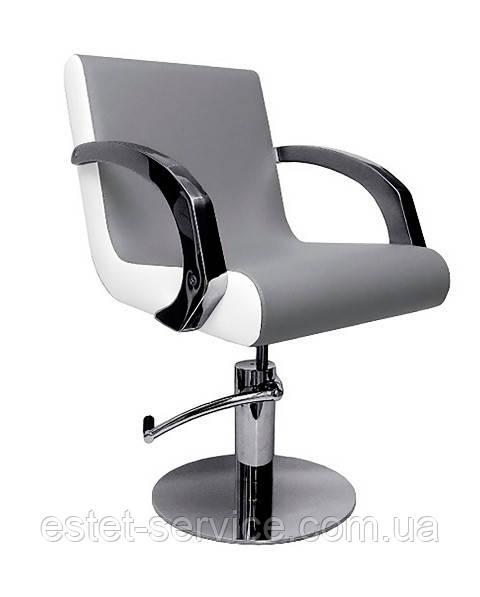 Парикмахерское кресло на пятилучье ГРАЦИЯ