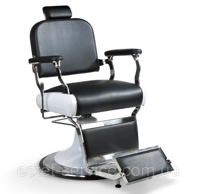 Мужское парикмахерское кресло LORD