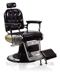 Мужское парикмахерское кресло VINCENT