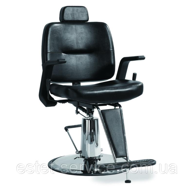 Мужское парикмахерское кресло RODRIGO