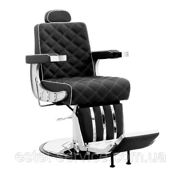 Мужское парикмахерское кресло ERIC