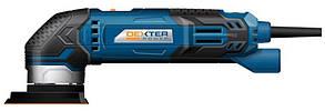 Дельташлифовальная машина DEXTER POWER 4 280ВТ LM (LM11616073)