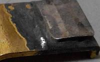 Контакт пускателя ПМА-5000 подвижный серебро