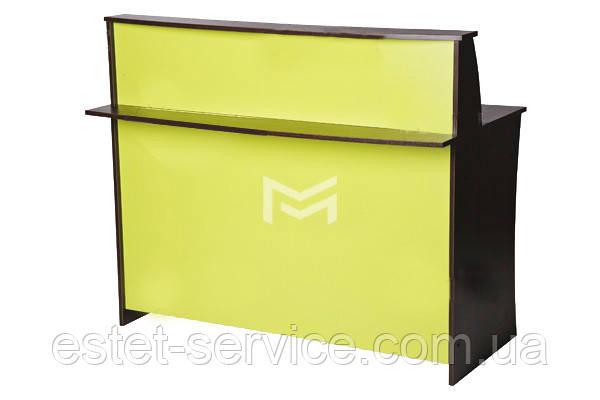 Большая офисная стойка в салон красоты М301