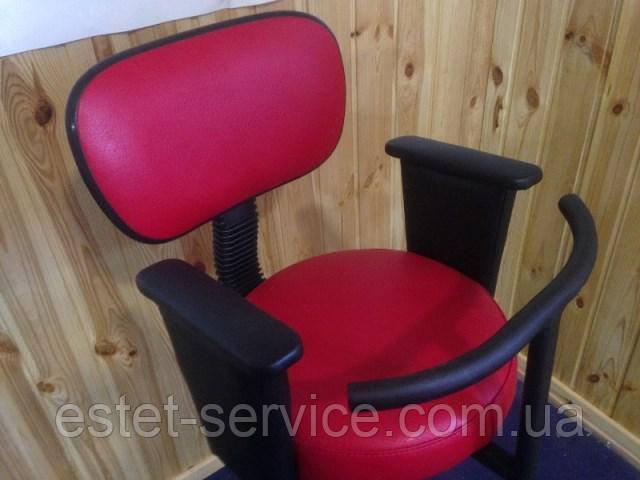 Детское парикмахерское кресло FLOWER FZ046