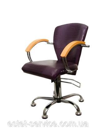 Профессиональное кресло парикмахера ФИОН