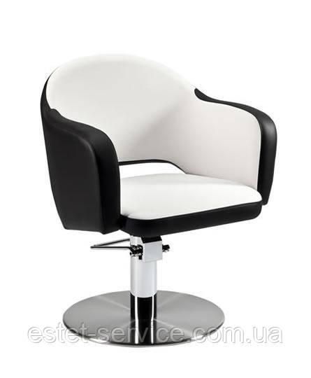 Кресло парикмахера CHARLOTTE AM013