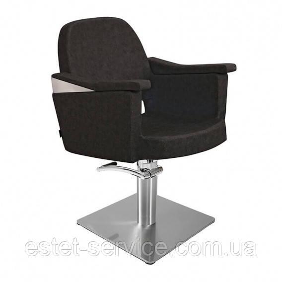 Парикмахерское кресло, гидравлика, квадрат MAXINE AM048