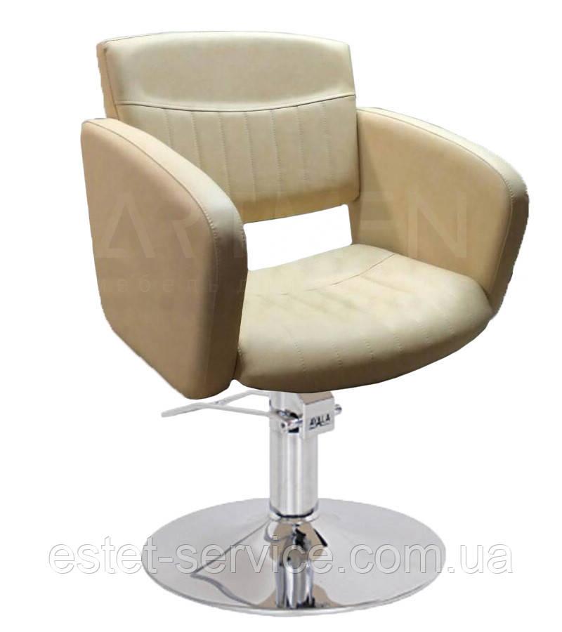 Кресло для парикмахера на гидравлике MARS AM009