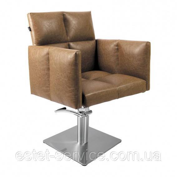 Парикмахерское кресло на диску MARLON AM032