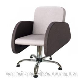 Гидравлическое кресло в парикмахерскую АНАБЕЛЬ FZ024