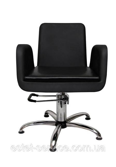 Кресло в парикмахерскую БИНГО на Гидравлике
