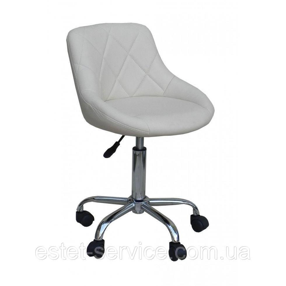 Косметическое кресло HC1054K кремовое