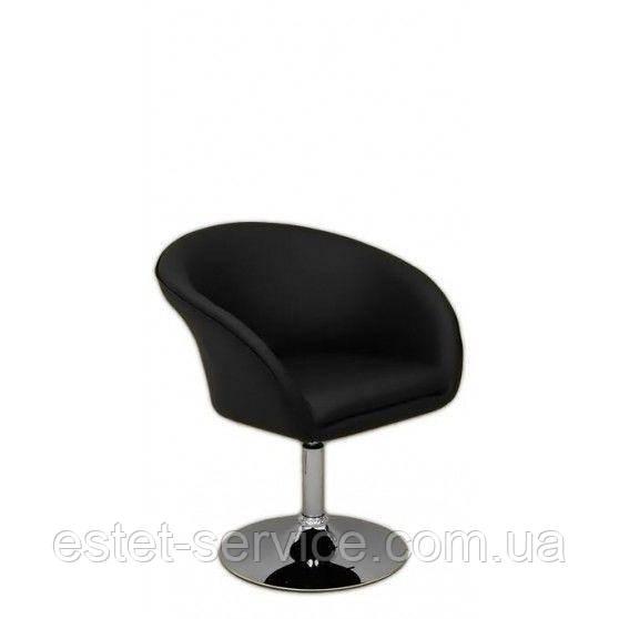 Кресло косметическое HC-8326 черное