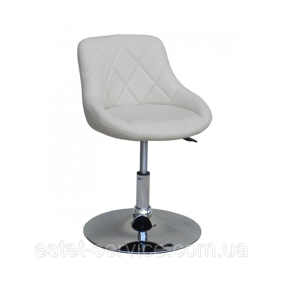 Кресло косметическое HC1054N кремовое