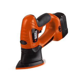 Набор инструментов 3 в 1 Smoby Black & Decker, фото 3
