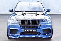 Обвес BMW X5 E70 Hamann X5M