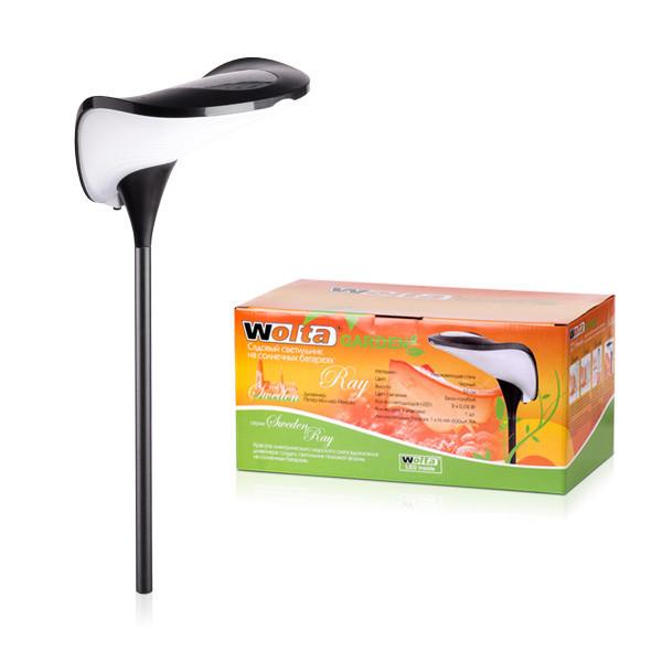 Садовый светильник Wolta Solar Ray