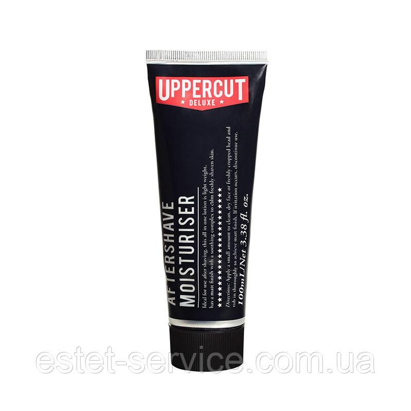 Крем увлажняющий после бритья Uppercut Deluxe Aftershave Moisturiser