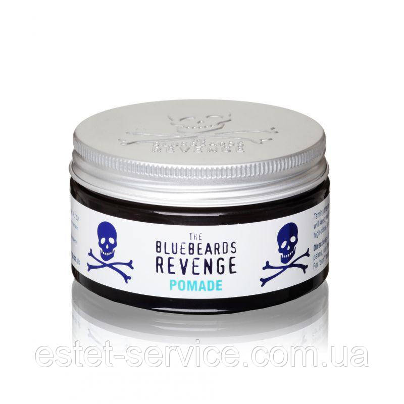Помада для укладки волос The Bluebeards Revenge Pomade, 100 мл.