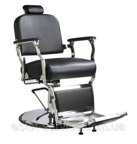 Мужское парикмахерское кресло LORD 2