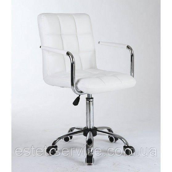 Косметическое кресло HC-1015KP белое