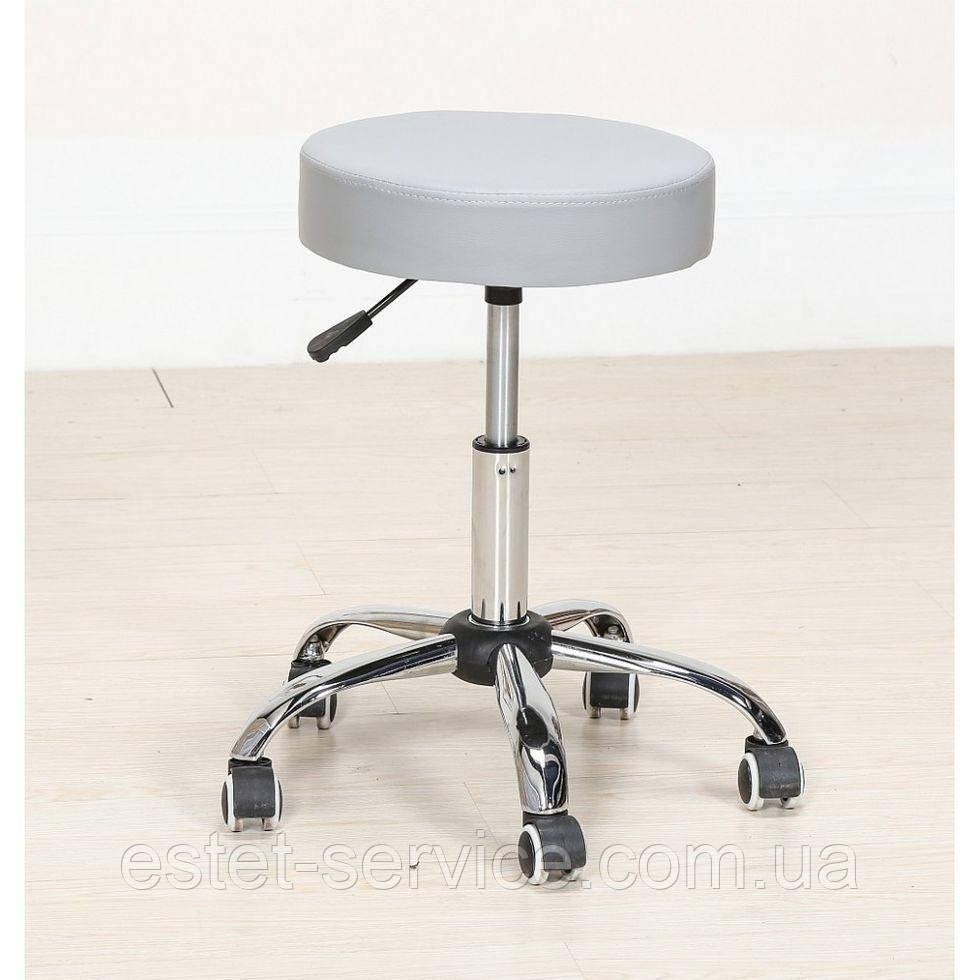 Косметическое кресло HC-1102 серое