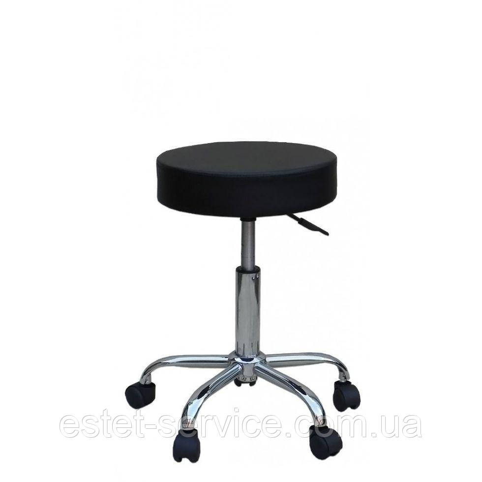 Косметическое кресло HC-1102 черный