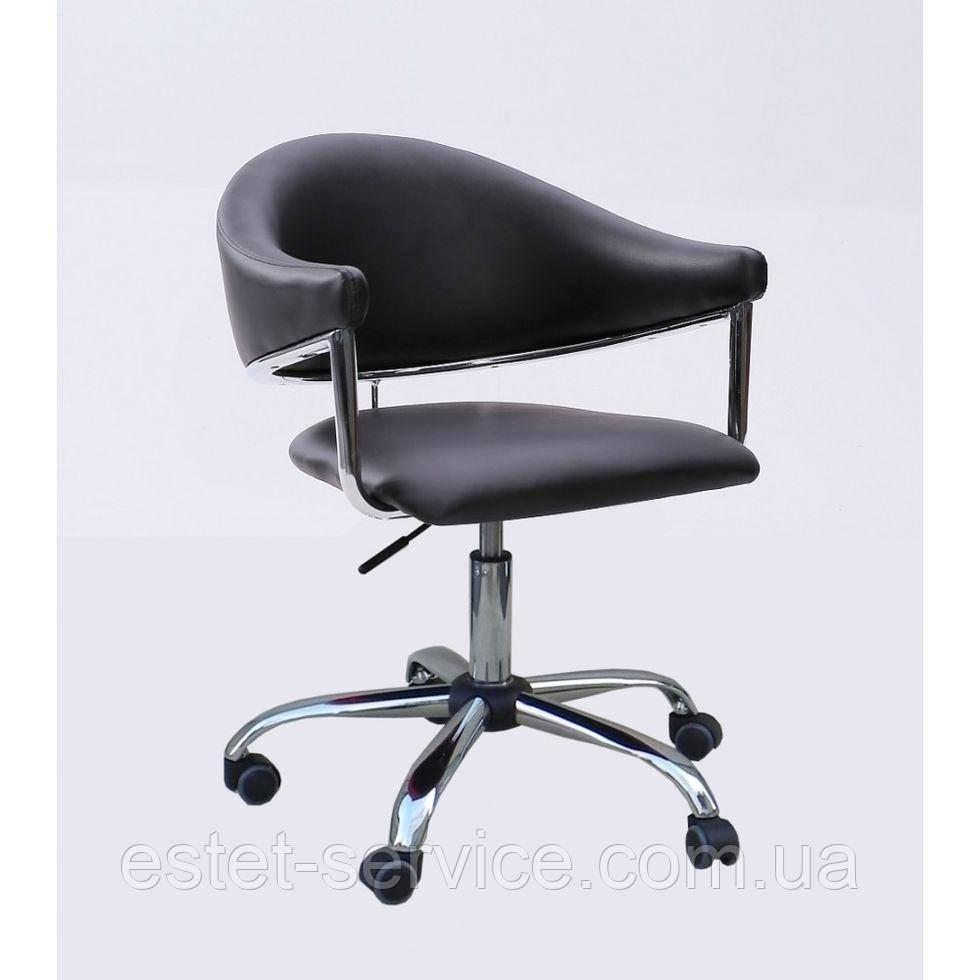 Косметическое кресло HC-8056K черное