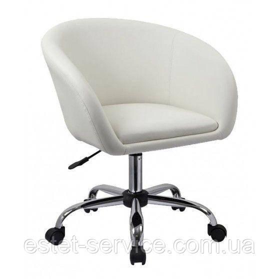 Косметическое кресло HC-8326K белое
