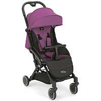 Коляска Cam Cubo New прогулочная фиолетовая