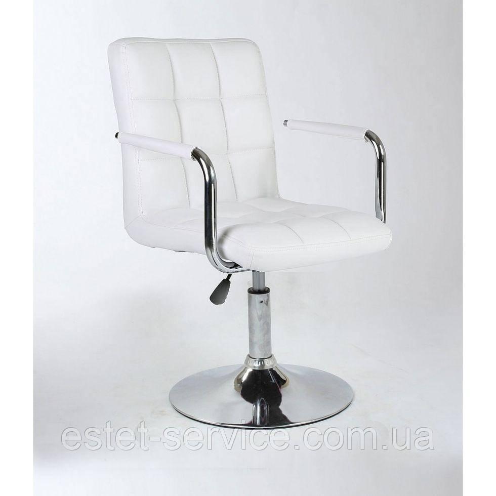 Кресло косметическое HC1015NP белое