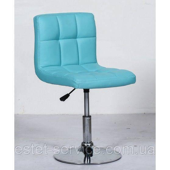 Кресло косметическоеHC-8052N бирюзовое