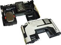 Original антенна Nokia 6700 classic с полифоническим и разговорным динамиками в сборе, Original антена Nokia 6700 classic з поліфонічним і розмовною