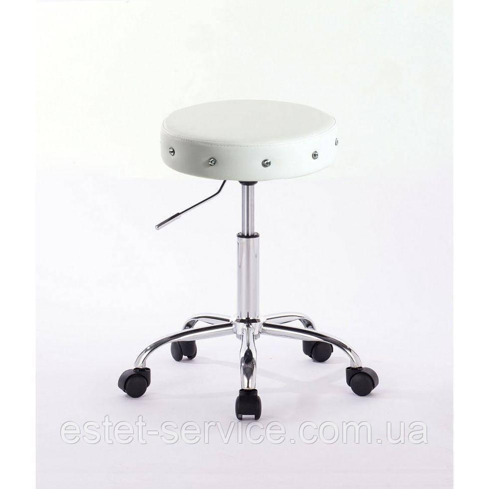 Косметическое кресло HC-1102C белое