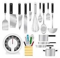 Прочий кухонный и кондитерский инвентарь