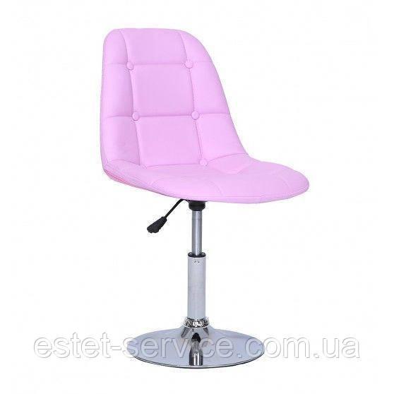Кресло косметическое HC-1801N лавандовое