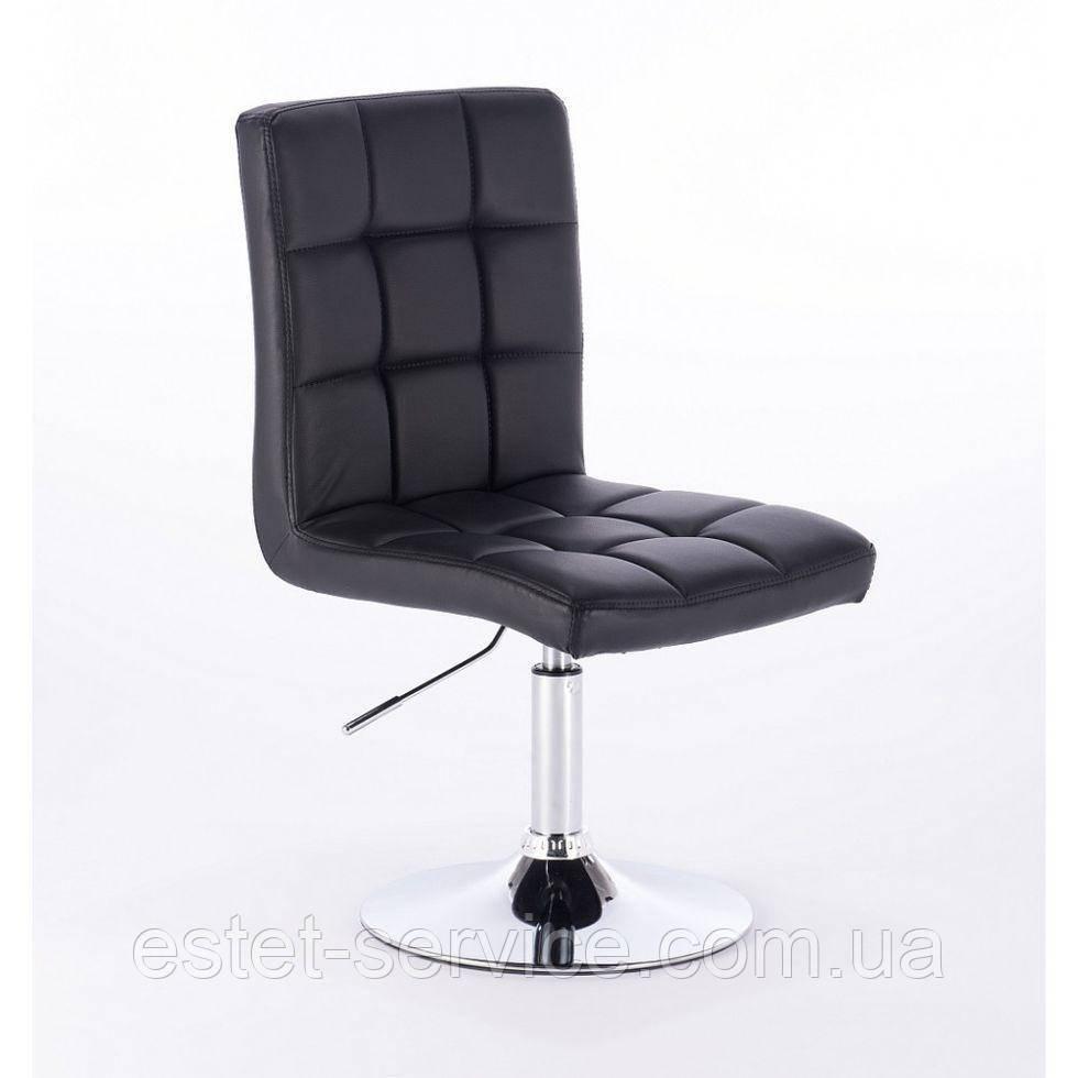 Кресло косметическое HC1015N ЧЕРНОЕ