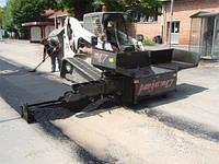 Cамый эффективный и долговечный метод ремонта дорожного покрытия – ямочный ремонт дорог картами!