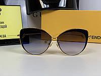 Солнцезащитные очки Fendi, фото 1
