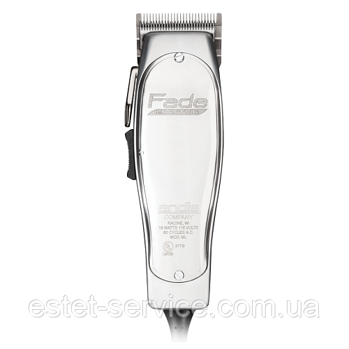Машинка для стрижки волос Andis ML 01690 Fade Master