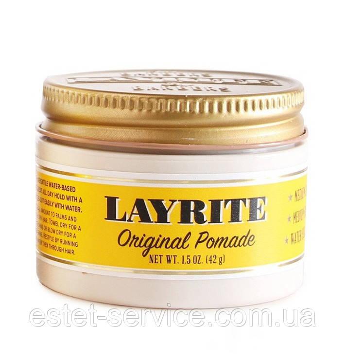 Помада для волос Layrite Original Pomade, 120 мл