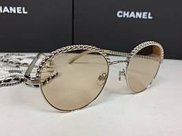 Женские очки C*anel