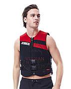 Спасательный жилет мужской JOBE Progress Neo Vest Men Red