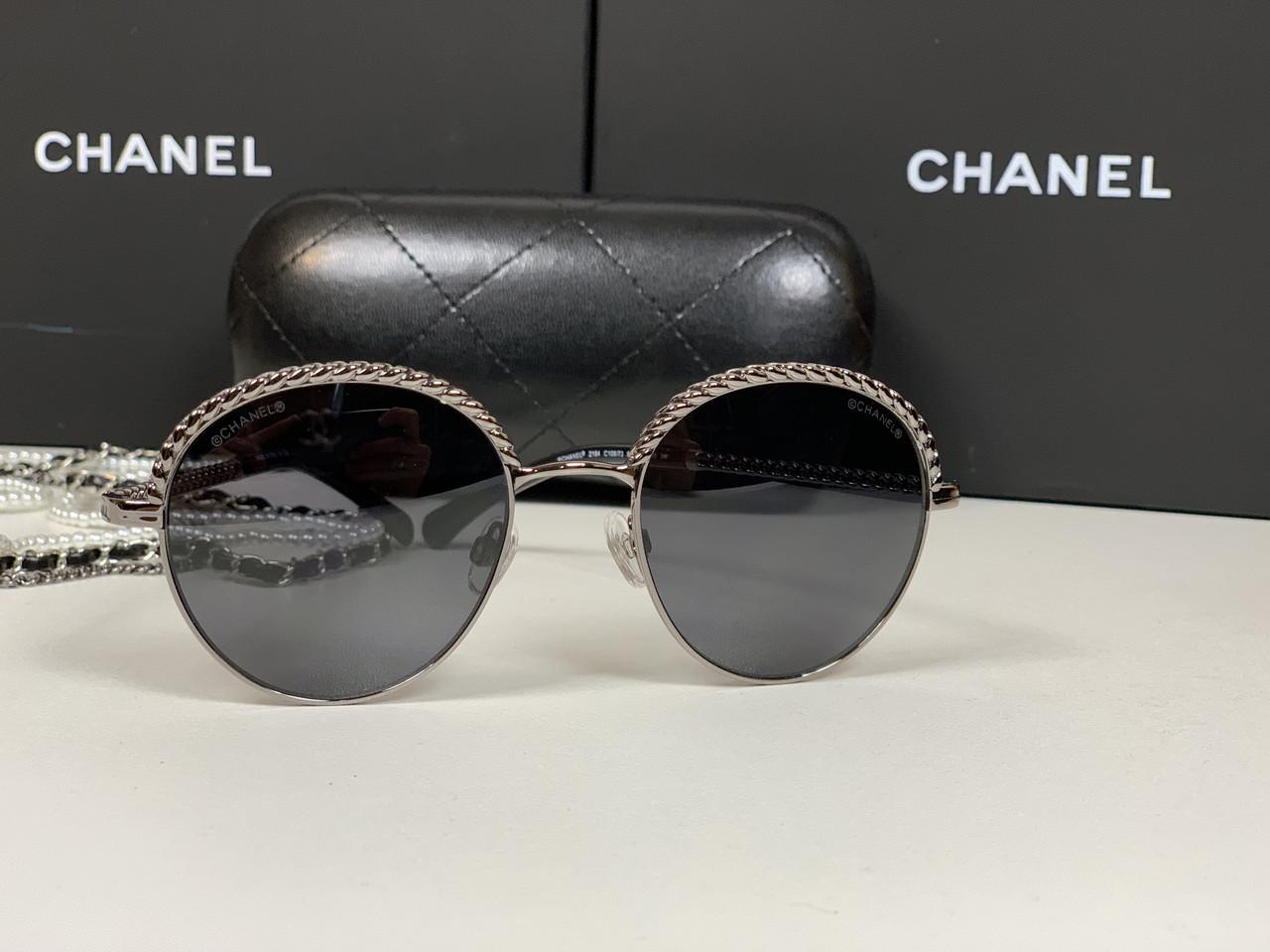 Солнцезащитные очки C*anel