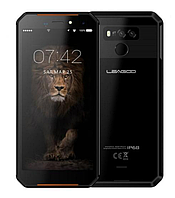 """Защищенный противоударный неубиваемый смартфон Leagoo Xrover C - IP68, 5,72"""" IPS, MTK 6739, 2/16 GB, 5000 mAh"""