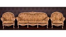 Стильный диван Мила в стиле барокко (220 см), фото 2