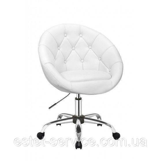 Косметическое кресло HC-8516K белое
