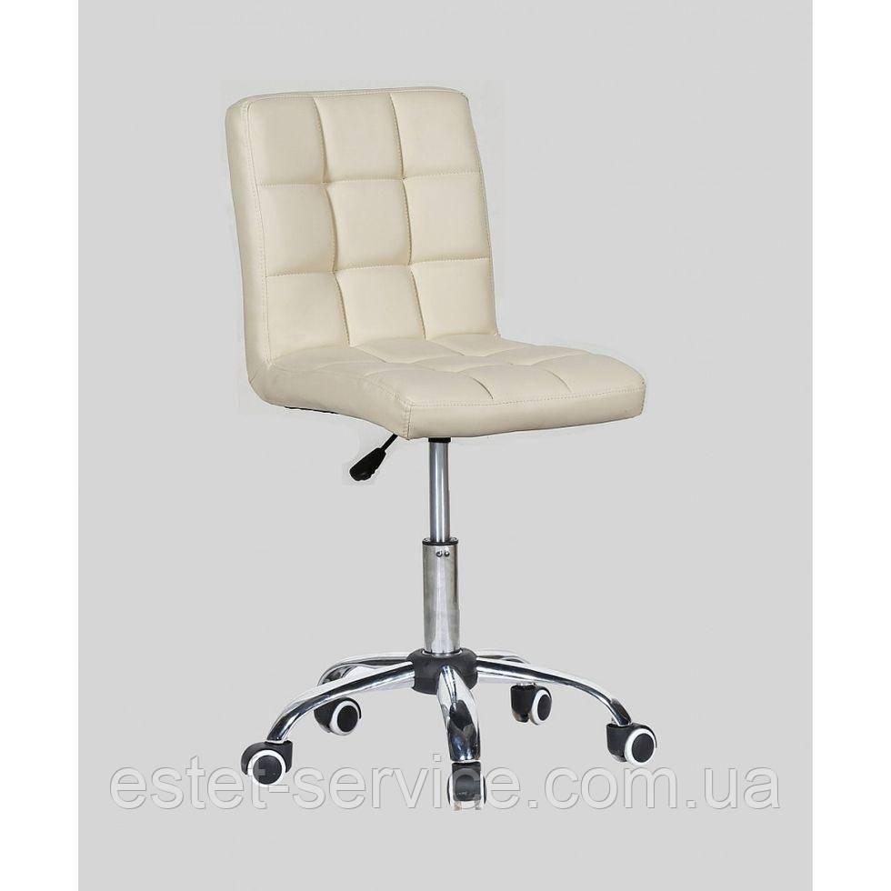 Косметическое кресло HC1015K кремовое